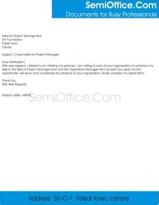 The Best Cover Letter Writing Tips, Plus a Free Template